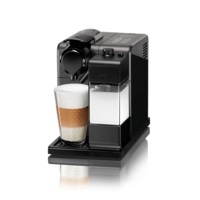 Nespresso Lattissima Touch Black