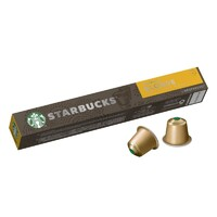 Кофе в капсулах Starbucks Blonde Espresso Roast
