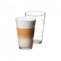 Nespresso VIEW Recipe Glass